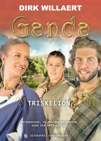 Ganda 3 - Triskelion