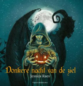 Donkere nacht van de ziel, een authentiek halloween verhaal