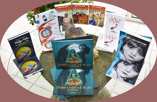 Nieuwe redactie belooft meer en betere boeken
