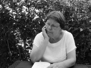 Patricia De Landtsheer